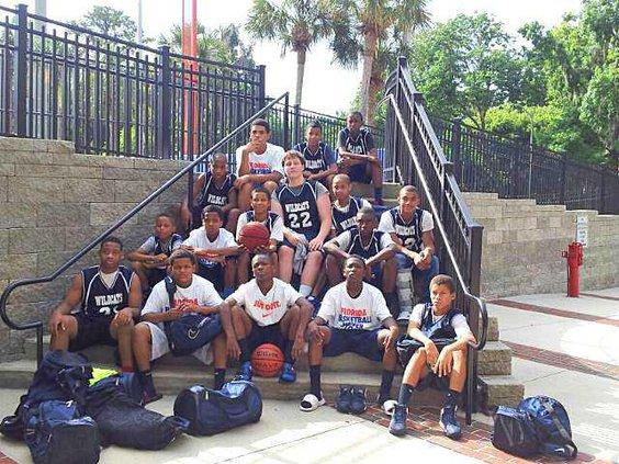 WalkerBasketballCamp