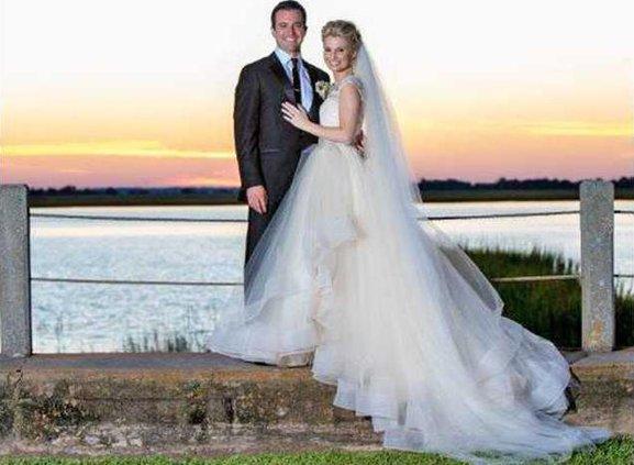 Boggs Jones Wed On Oct 15 Coastal Courier