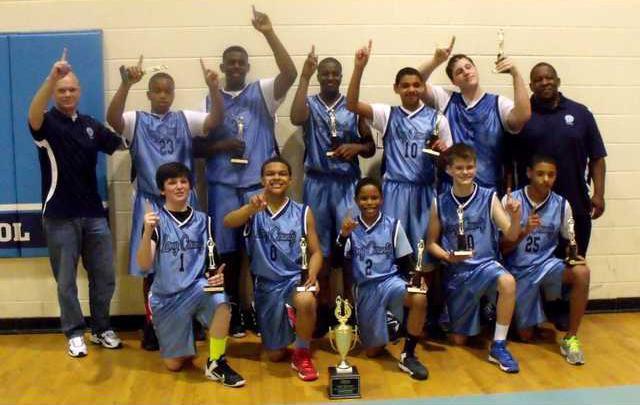 championship 099