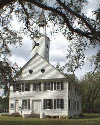 ea old church