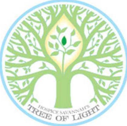 hospice savannah tree of light