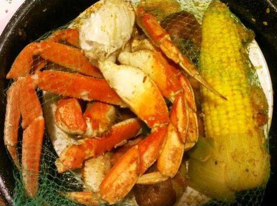 joes crabs