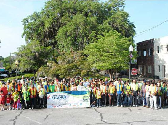 0501 City cleanup 1