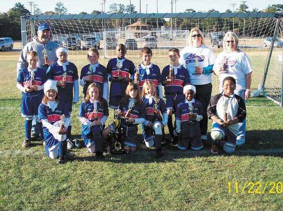 1128 LCRD U10 champs