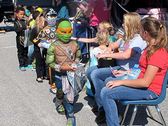 1 for Wed. 11-5 Trunk or Treat
