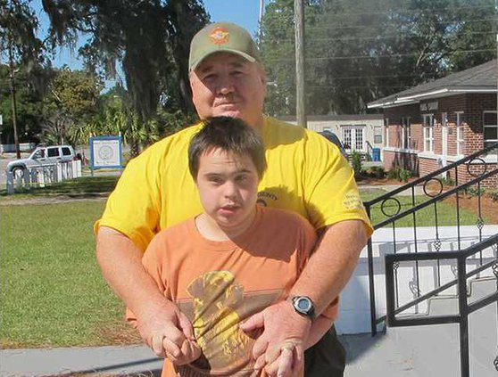 2 for Wed 10-22 Downs Syndrome Awareness 2