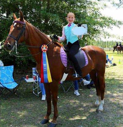 Championship Win Emily Eigner