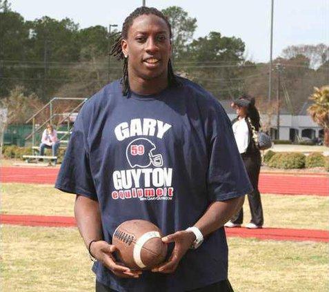 GaryGuyton