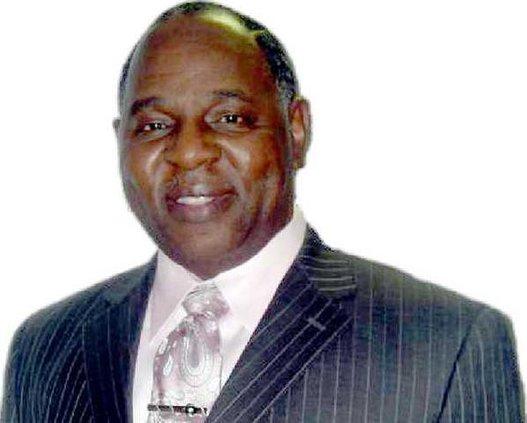 Pastor Hines