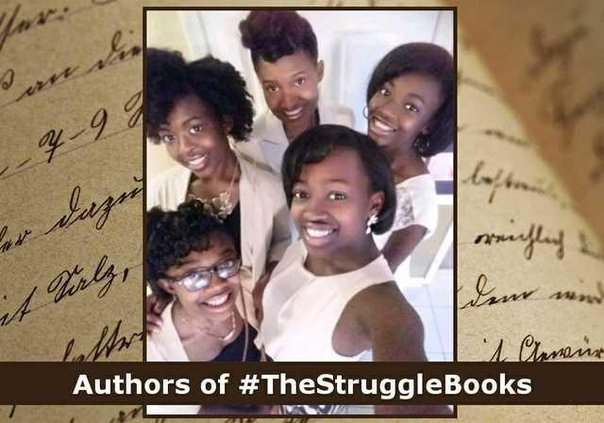 The Struggle book authors