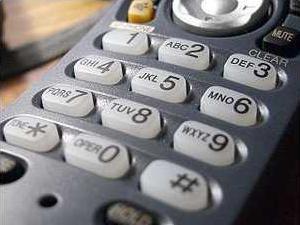 anonymous phone