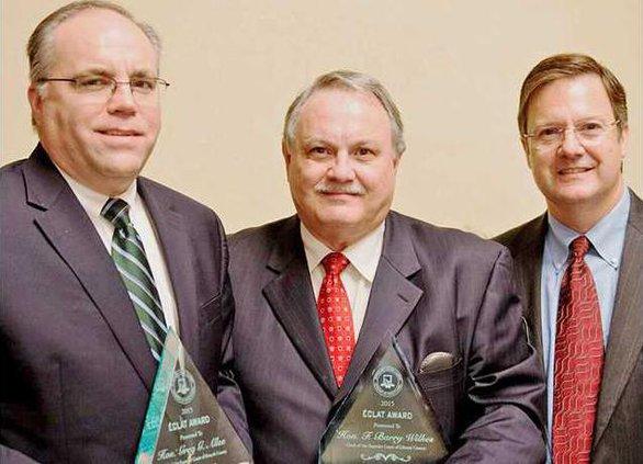 eclat award recipients