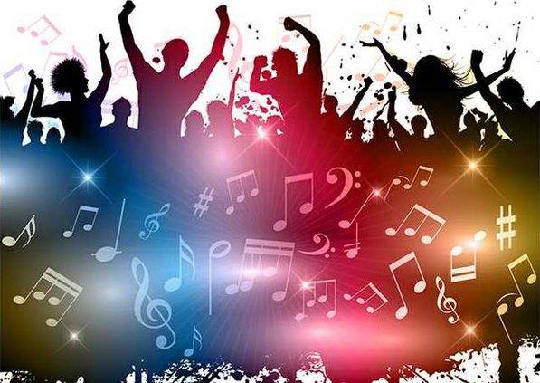 music thing