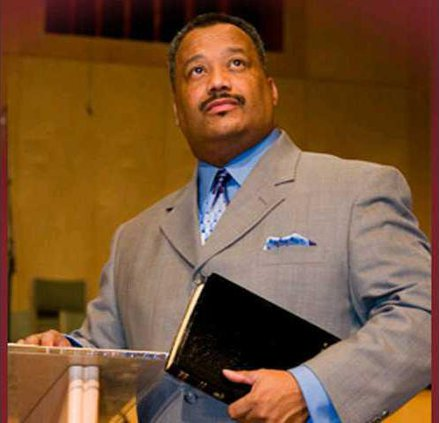 pastor luter