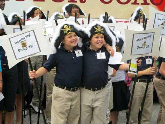 pirate uniforms