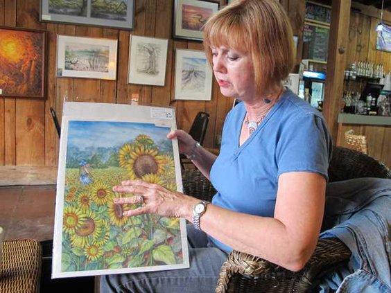 web Schilles Mrs. van Gogh