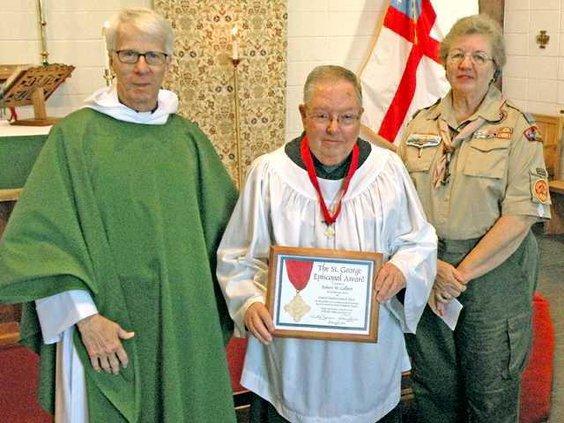 0219 Episcopal church award