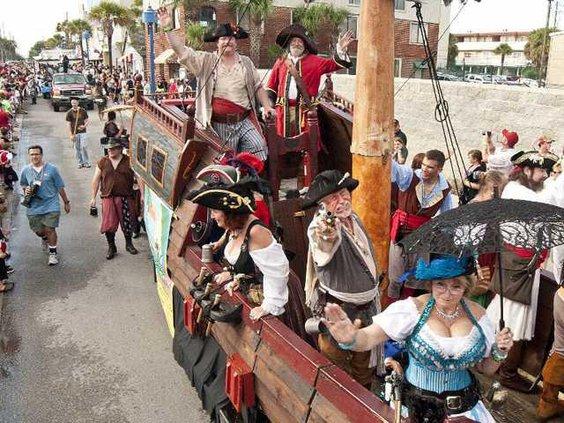 2012 Tybee Island Pirate Fest -5 1024x683