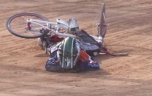 BMX Race 004