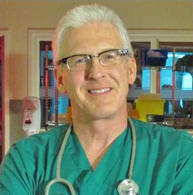 Dr. C. Alan Scott
