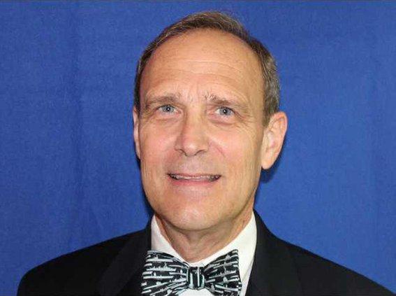 Dr. Thomas Cade
