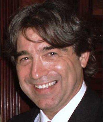 Dr Mark Kishel