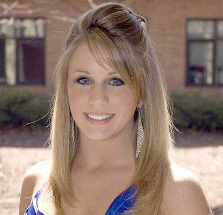 Leah Pageant