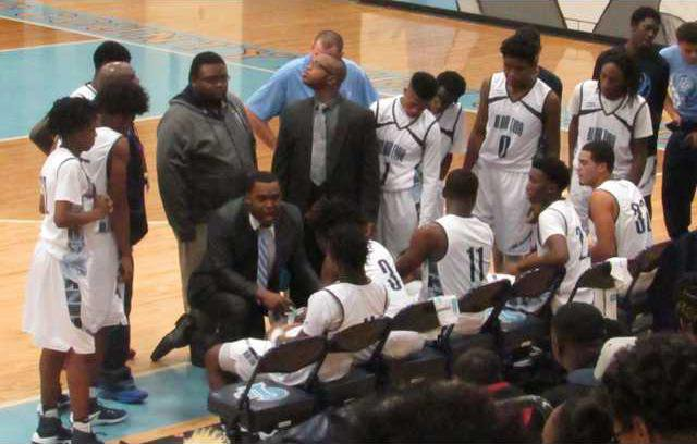 Long County took on Bryan County on  Tuesday