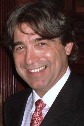 Mark Kishel