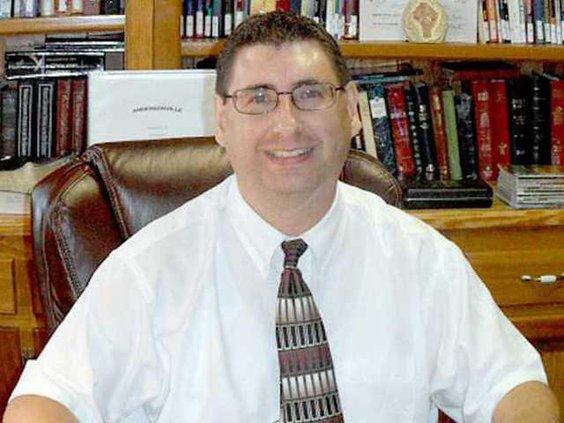 Pastor Carden