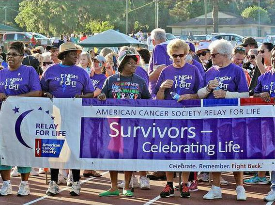 Relay for life file pic
