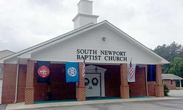 SouthNewportBaptistChurch