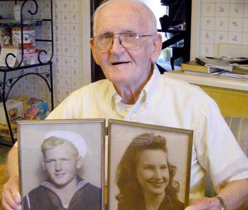 Veteran Robert Greene 2