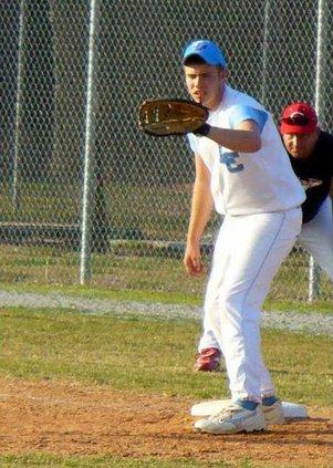 long baseball