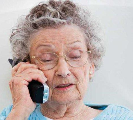 olderwoman