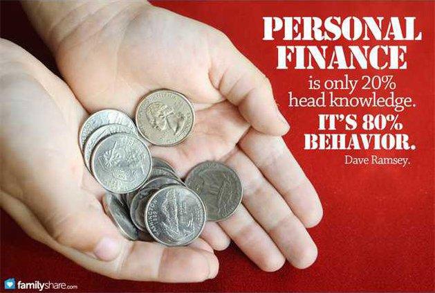 saving behavior