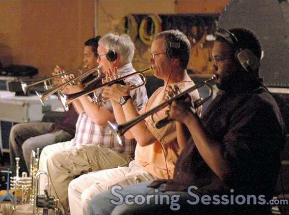 scoring session