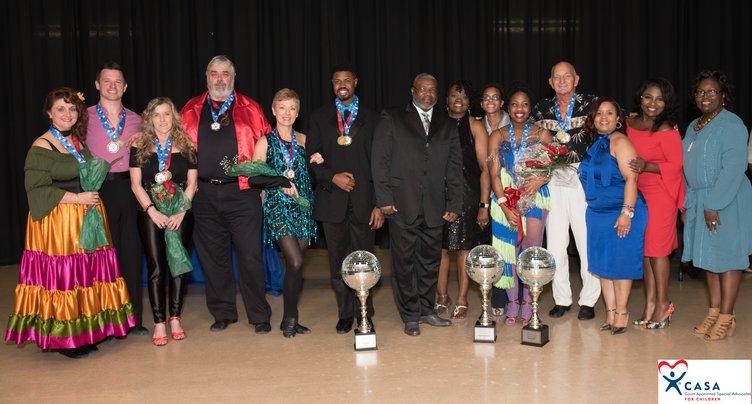 DWS winners
