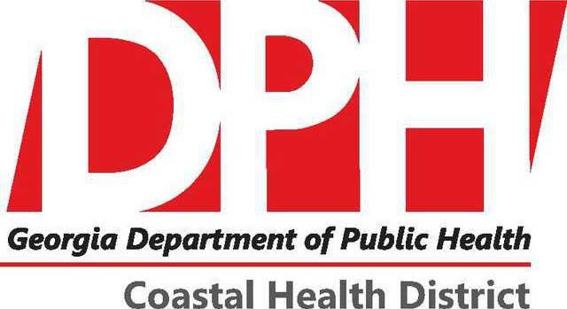 DPH Logo CoastalHealthDistrict