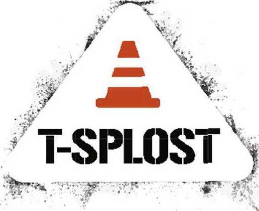 TSplost logo
