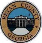 Bryan County seal