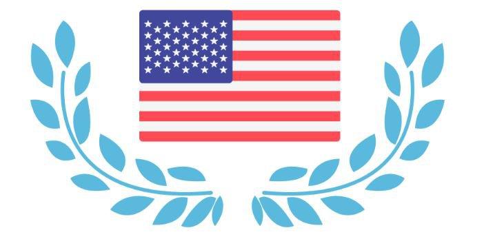 patriotic stock