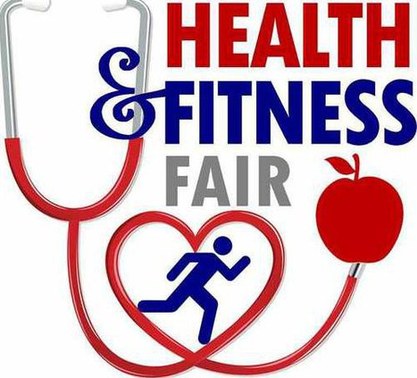 Health Fitness Fair image