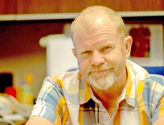 Jeff Whitten