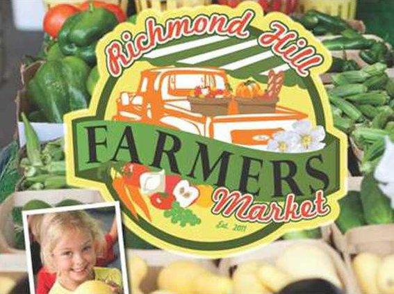 RH farmers market