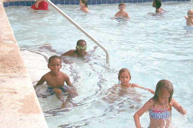 YMCA Pool-3
