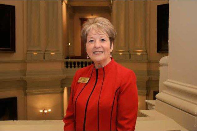 Ann R. Purcell