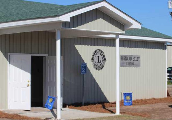 New Lions Club place