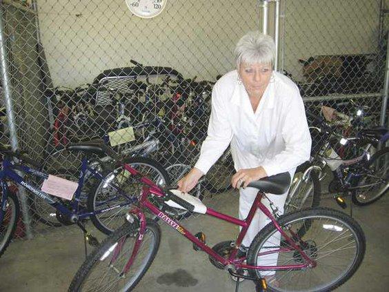 RHPD-bikes