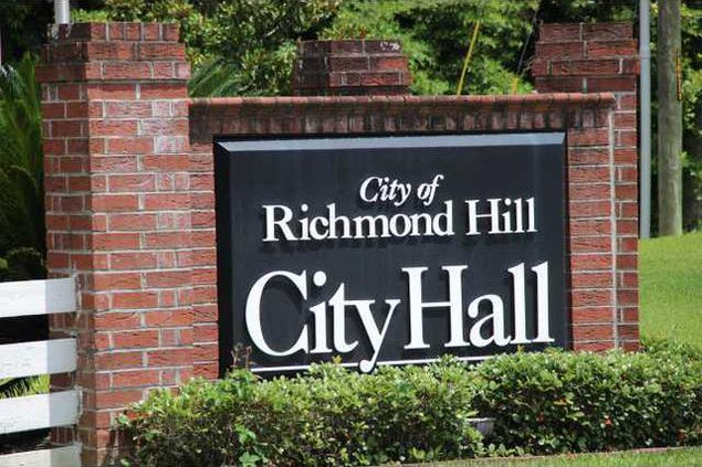 RH City Hall